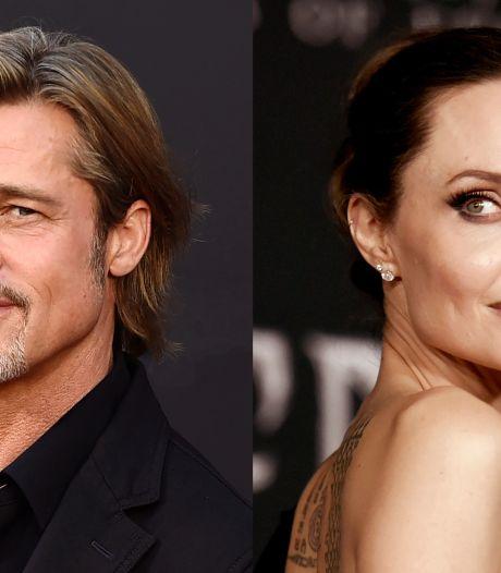 Brad Pitt schakelt 21 getuigen in voor scheidingszaak Angelina Jolie