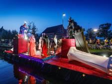Bouwgroep Lunatic verdedigt de eer bij Gondelvaart Dwarsgracht