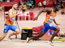 Van Gool neemt het op tegen Hassan in strijd om titel Atleet van het Jaar