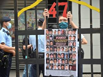 Peking vergroot macht met eerste 'patriottische' verkiezingen in Hongkong