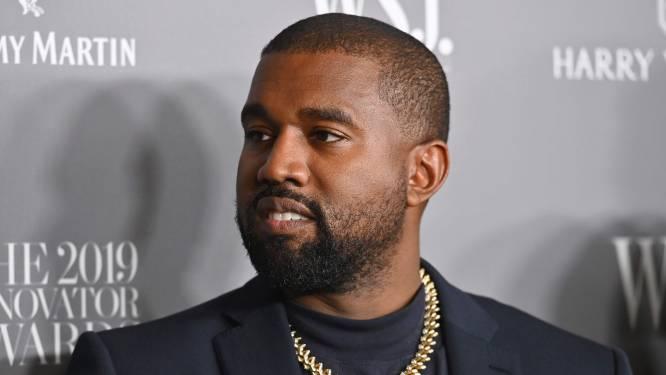 Kanye West betaalt opleiding dochter George Floyd