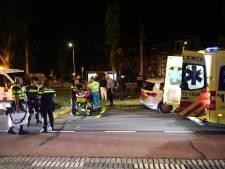 Motorrijder en passagier gewond bij ongeluk op Statenplein in Den Haag