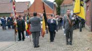 Vaderlandslievende verenigingen herdenken Wapenstilstand in Appelterre