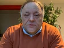 Marc Van Ranst change de discours sur les coiffeurs