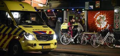 Zoektocht naar dader na aanrijding cafébezoekers in Rijsbergen: 'Mensen weten wie dit is geweest'
