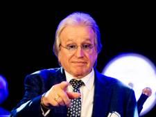 Ook Lee Towers op verjaardagsfeest Fred van Leer: 'Die avond walk ik niet alone...'