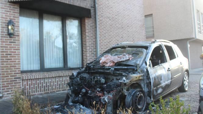Twee jaar cel voor dertiger die voertuig van ex in brand stak