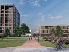 Woontorentje Pater van den Elsenplein stap dichterbij, 'Cruciaal voor de wijk'