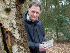 Wageningse schrijver verzamelde de mooiste natuurgedichten: 'De natuur is altijd sterker dan wij'