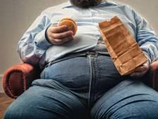 Te dik maar toch tevreden: Nederlander heeft geen last van extra kilo's