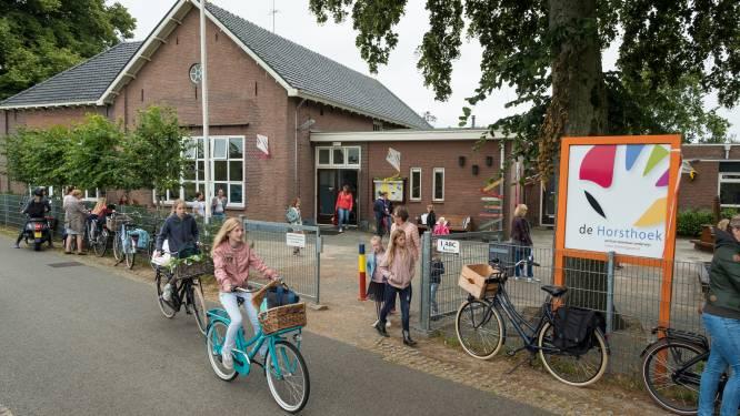 Horsthoekschool in Heerde verhuist niet deze zomer