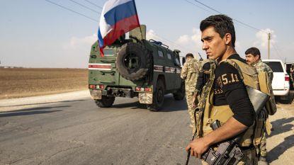 Koerdische milities in Syrië lijken gehoor te geven aan voorwaarden en trekken zich terug uit grensregio