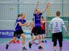 Alsnog bekertoernooi voor volleyballers Vocasa