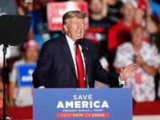 De magie van Donald Trump werkt in Ohio nog steeds: 'Hij zal nooit opgeven'