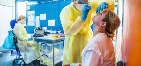 Twentse coronacijfers: 281 nieuwe besmettingen, geen nieuwe sterfgevallen