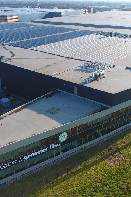 Potentie zonne-energie fors onderschat: 'Er is meer mogelijk dan steden denken'