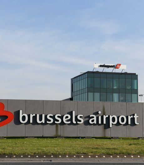 """Fin du chômage temporaire et """"pas de licenciements"""" en vue chez Brussels Airport"""