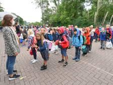 La Commune de Pont-à-Celles suspend des activités pour ses enfants