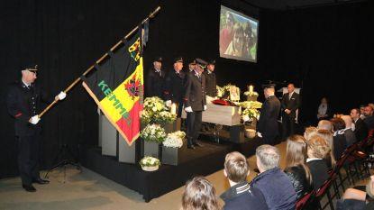 Emotioneel afscheid van kapitein Geert Ingelbeen