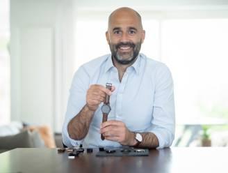 """Zoektocht naar vaderdagcadeau levert Mechelaar horlogemerk ARTUUR op: """"Zou ze graag morgen al in de winkels in New York zien liggen"""""""