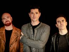 The Script en André Hazes op Concert at Sea