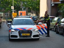 Politie lost waarschuwingsschot bij 'twee of drie' aanhoudingen in Breda
