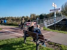 Meer ruimte voor terrassen in gemeente Zuidplas