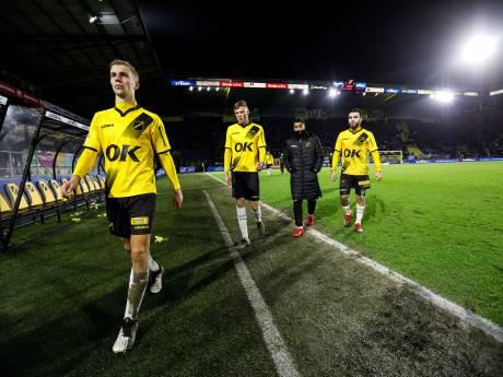 Pover NAC thuis onderuit tegen effectief FC Den Bosch