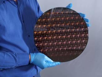 Kleinste en krachtigste microchip ooit ontworpen door IBM