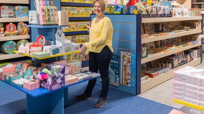 """Boek & Beer is nieuwe winkel van kinderboeken en speelgoed: """"Met aanbod en service het verschil maken met grote ketens"""""""