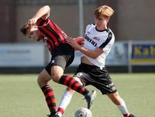 Dinsdag Achterhoek Cup: SDOUC-Silvolde en VVG'25-Viod; Concordia Wehl trekt zich terug