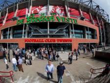 Levenslang stadionverbod van FC Twente is vooral een statement