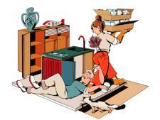 Vijf supertips over hoe je het beste kunt opruimen