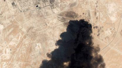 Iran en Irak ontkennen betrokkenheid bij droneaanval op Saudische olie-installaties