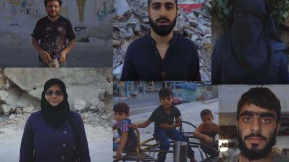 Syrische rapper toont wat oorlog met zijn stad en haar inwoners deed in pakkend YouTube-filmpje