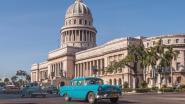 """Cuba wapent zich tegen droogte met """"bouwwerk van de eeuw"""""""