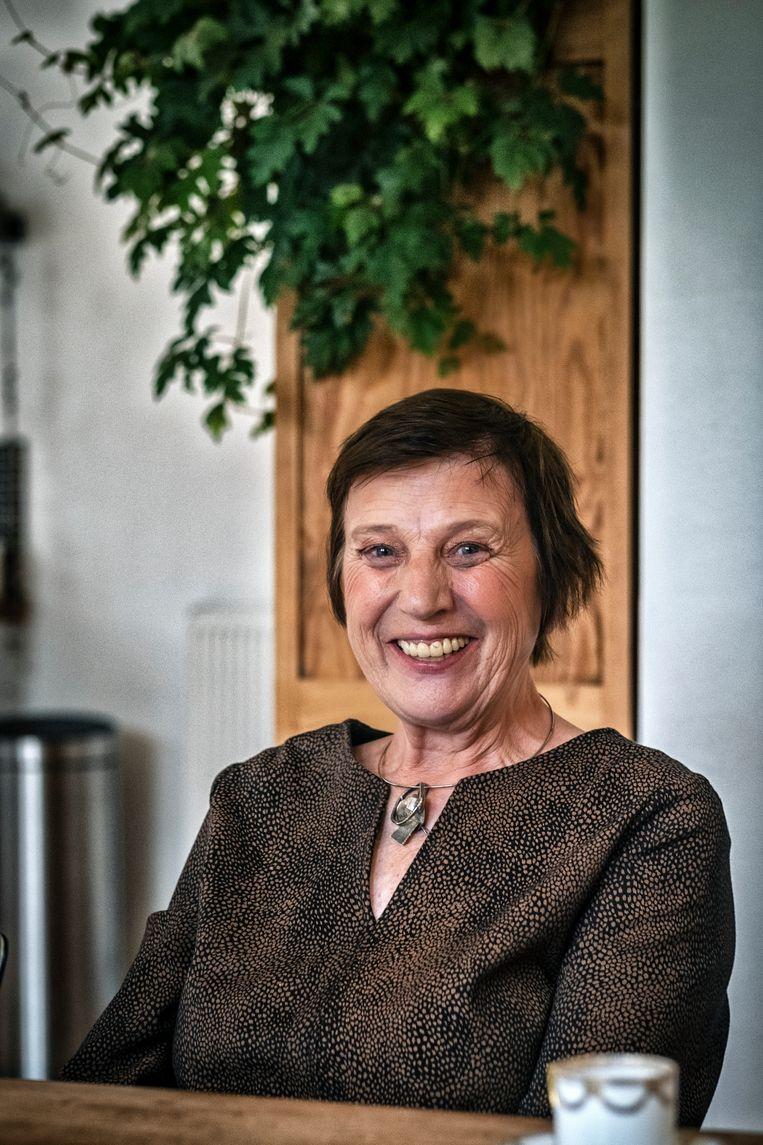 Noëlle Dendas. Beeld Tim Dirven