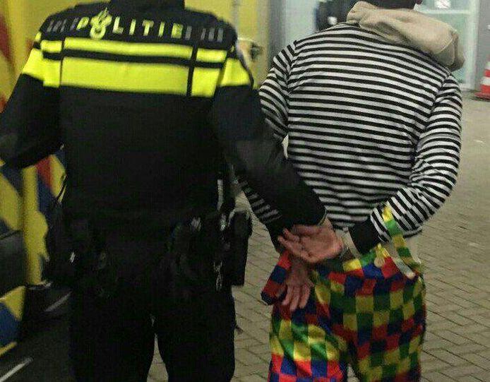Politie Charlois