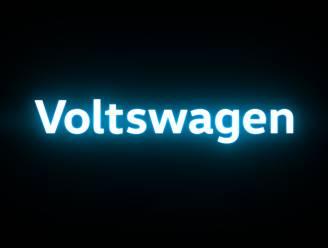 1 aprilgrap Volkswagen loopt compleet fout: Duitse autobouwer gaat dan toch niet 'Voltswagen' heten