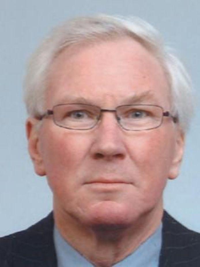 Arie Zwanenburg.