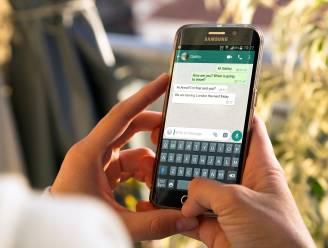 """Europese klacht tegen WhatsApp: """"Consumenten zonder duidelijke toestemming blootgesteld aan gebruik van gegevens op grote schaal"""""""