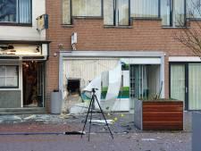 Plofkraken op geldautomaten steeds heftiger: 'Behoorlijke explosieven gebruikt in Zundert'
