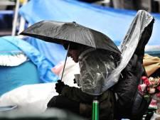 Steeds meer Amerikanen steunen Occupy Wall Street