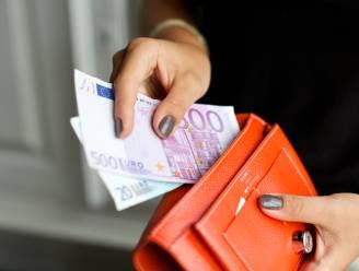 Gemiddeld inkomen van de Belg stijgt boven de 19.000 euro