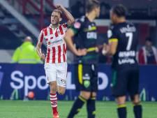 Doelpuntrijk duel tussen TOP Oss en ADO Den Haag eindigt in gelijkspel