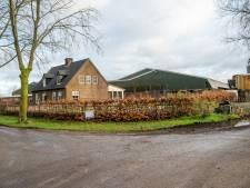 Voedsel- en warenautoriteit gaat varkensstal van 'baron' in Lierop controleren