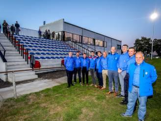 Robotmaaiers zullen Beernemse voetbalvelden onderhouden