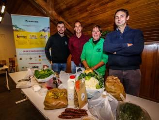 """Maak kennis met Buurderij Torhout tijdens eerste Open Producentendag: """"Wij willen een ecologisch alternatief zijn voor de supermarkt"""""""
