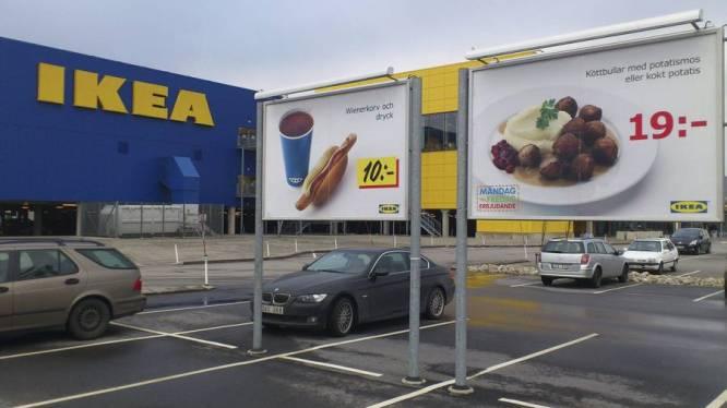 IKEA haalt ook hotdogs uit rekken