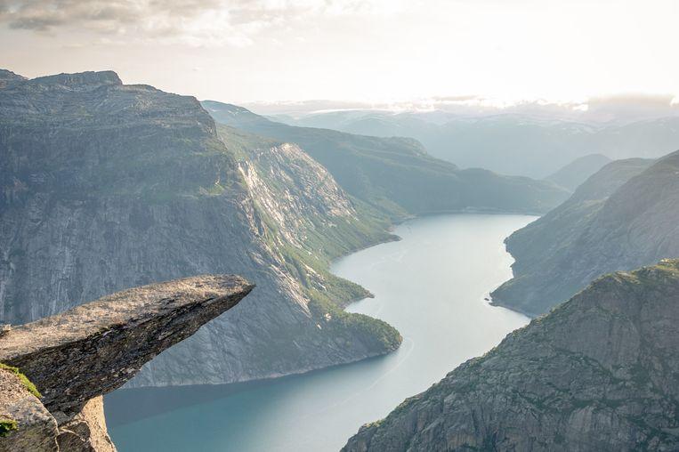 Noorwegen Beeld Unsplash
